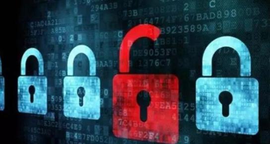 服务器安全锁